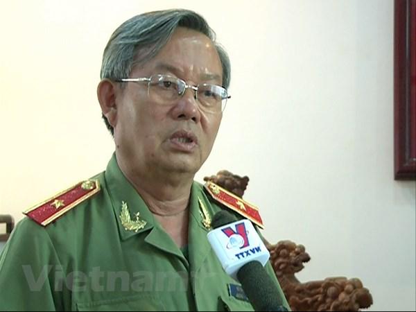 Khoi to vu an gay roi KCN Binh Duong, bat hon 800 doi tuong hinh anh 1