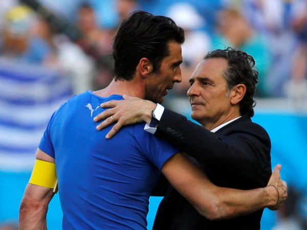 World Cup 2014: Ai se dan dat tuyen Italy thay Cesare Prandelli? hinh anh 1