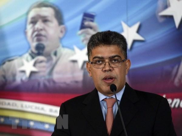 Venezuela mong muon duy tri quan he sau sac voi Trung Quoc hinh anh 1