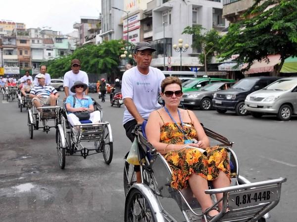 Quang ba diem den Viet Nam