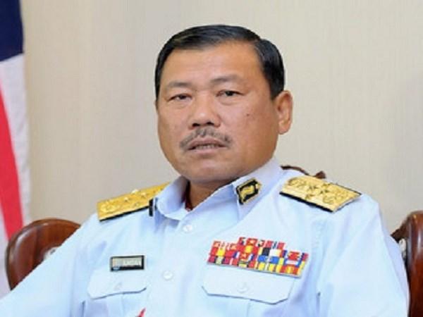 Malaysia tang hop tac chong cuop bien voi cac nuoc ASEAN hinh anh 1
