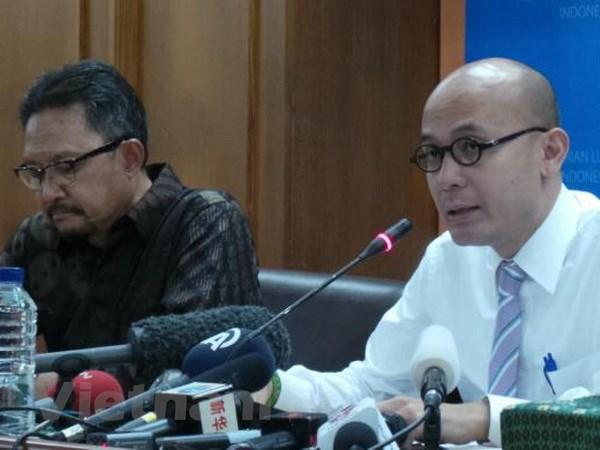 Indonesia va Malaysia nhat tri ho tro nguoi ti nan tam tru hinh anh 1