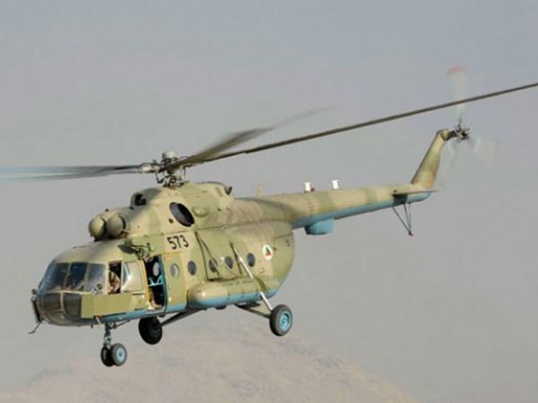 Indonesia gui truc thang MI-17 tham gia gin giu hoa binh o Mali hinh anh 1