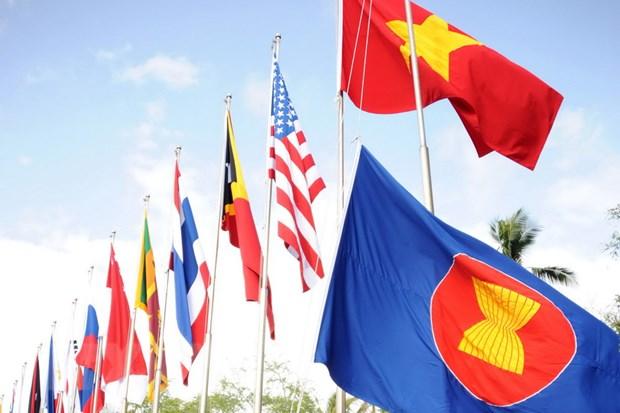 Uy tin va anh huong cua ASEAN se tang tren truong quoc te hinh anh 1