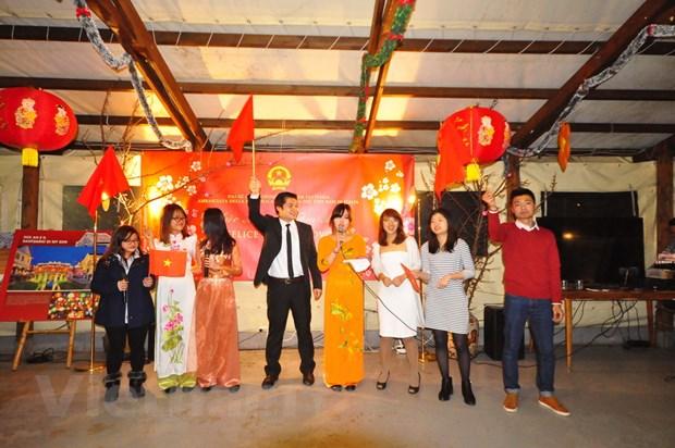 Nguoi Viet tren the gioi tung bung chao don Tet Binh Than 2016 hinh anh 4