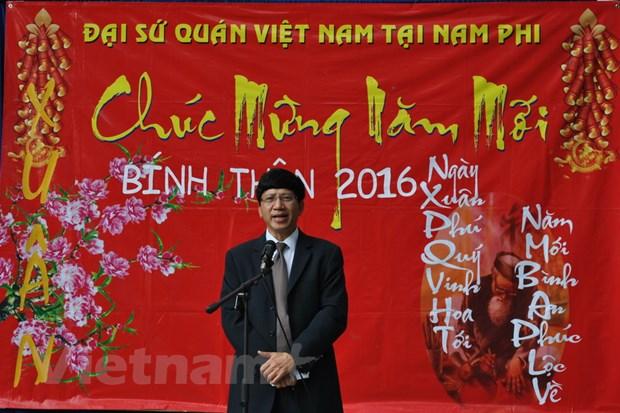 Nguoi Viet tren the gioi tung bung chao don Tet Binh Than 2016 hinh anh 1