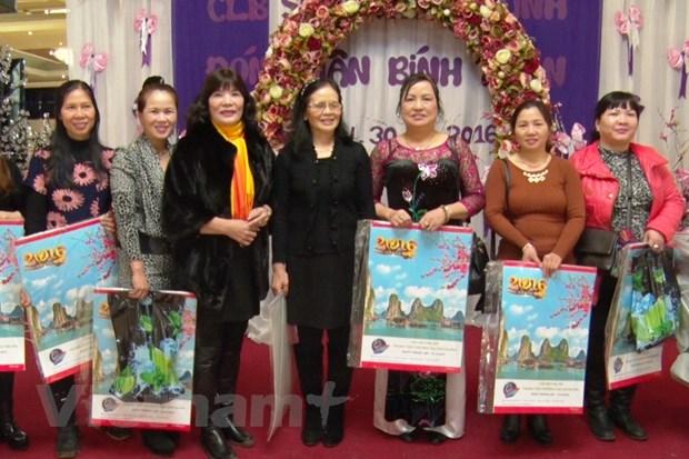 Nguoi Viet tren the gioi tung bung chao don Tet Binh Than 2016 hinh anh 3