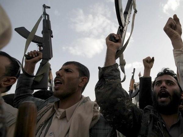Saudi Arabia va phien quan o Yemen dat thoa thuan ngung ban hinh anh 1