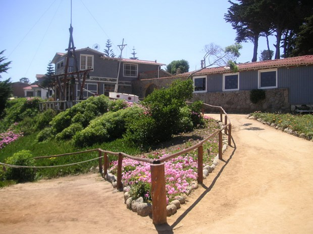 Chile: Nhieu kha nang dai thi hao Pablo Neruda da bi sat hai hinh anh 1