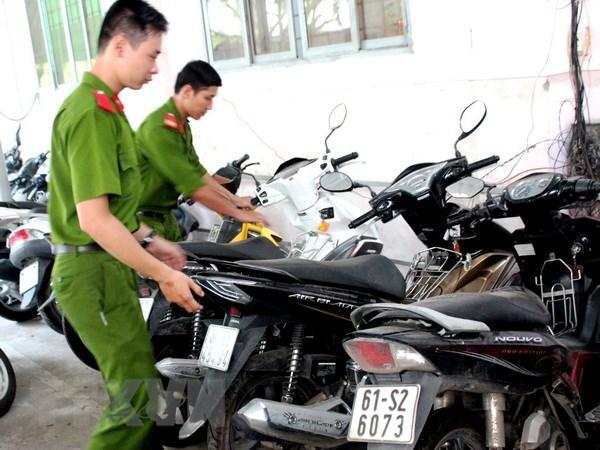 Binh Duong triet pha duong day tieu thu