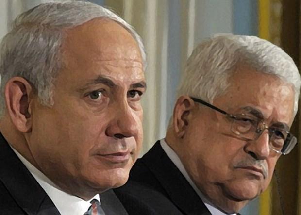 My phu nhan viec lam moi gioi dam phan giua Israel-Palestine hinh anh 1