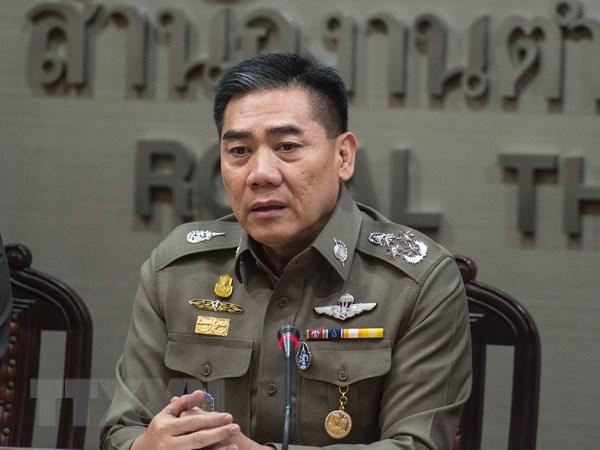 Thai Lan: It nhat 20 nguoi dinh toi cac vu tan cong o mien Nam hinh anh 1