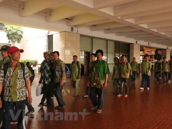 Indonesia trao tra ngu dan Viet Nam dot dau tien trong nam nay hinh anh 2