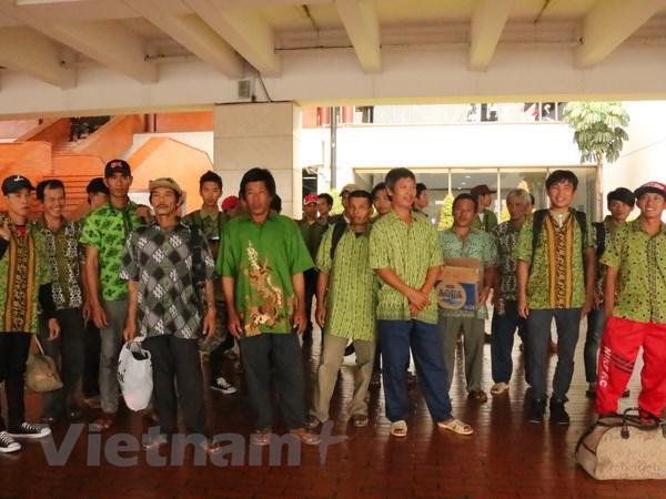 Indonesia trao tra ngu dan Viet Nam dot dau tien trong nam nay hinh anh 1