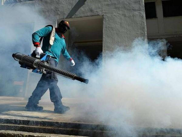 Singapore phat hien o virus Zika moi gan khu vuc Tay-Bac hinh anh 1