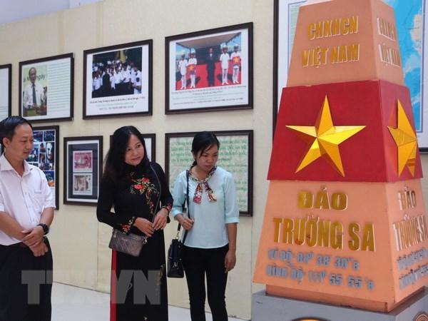 Hoang Sa, Truong Sa cua Viet Nam - Nhung bang chung lich su hinh anh 1