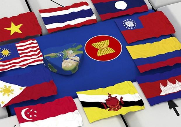 Doi thoai ban tron ASEAN nhin lai chang duong 50 nam phat trien hinh anh 1