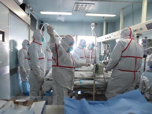Trung Quoc ghi nhan them mot ca nhiem virus H7N9 o tinh Son Tay hinh anh 1