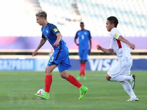 U20 World Cup 2017: Viet Nam khong chu quan truoc U20 Honduras hinh anh 1
