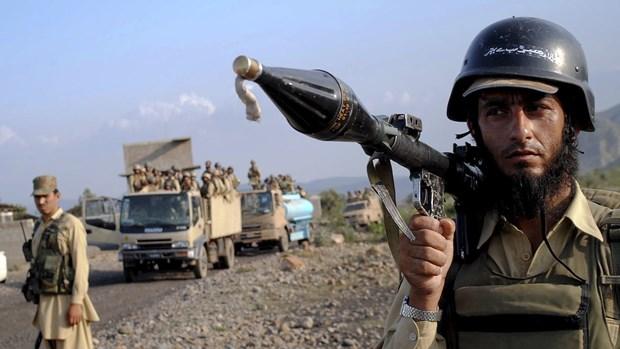 Pakistan huy dong hon 1 van binh sy bao ve doanh nghiep Trung Quoc hinh anh 2