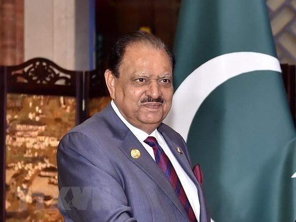 Pakistan huy dong hon 1 van binh sy bao ve doanh nghiep Trung Quoc hinh anh 1