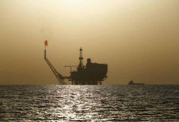 OPEC xac nhan san luong khai thac dau tho trong thang Tam giam hinh anh 1