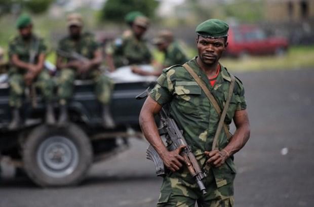 CHDC Congo: It nhat 40 nguoi bi phien quan ADF sat hai tai Beni hinh anh 1