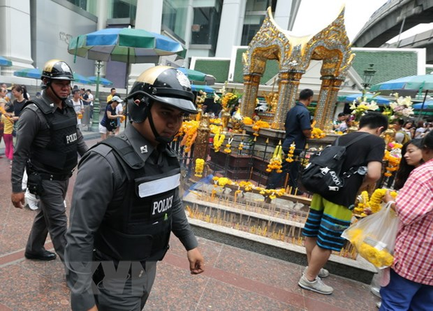 Thai Lan: Dang Pheu Thai doi do bo lenh cam hoat dong chinh tri hinh anh 1