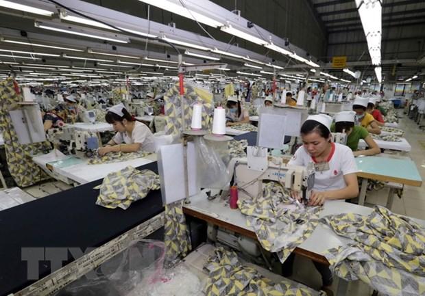 Cac doanh nghiep xuat khau se huong loi khi Viet Nam tham gia TPP hinh anh 2