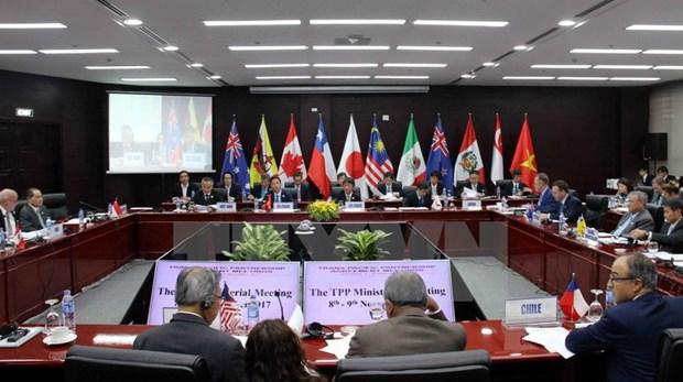 APEC 2017: Du luan quoc te danh gia cao dong gop, vai tro cua Viet Nam hinh anh 1