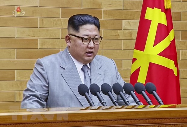 My-Han Quoc can canh giac truoc loi de nghi cua ong Kim Jong-un hinh anh 1