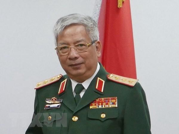 Doi thoai Chinh sach quoc phong Viet Nam-Phap lan thu hai hinh anh 1