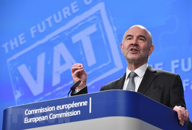 Eurozone thong qua khoan cuu tro 6,7 ty euro cho Hy Lap hinh anh 1