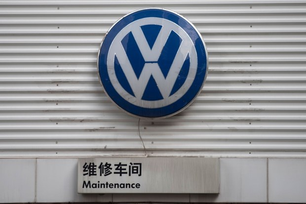 Volkswagen vuong be boi tai tro thu nghiem phat thai khi o khi, nguoi hinh anh 1