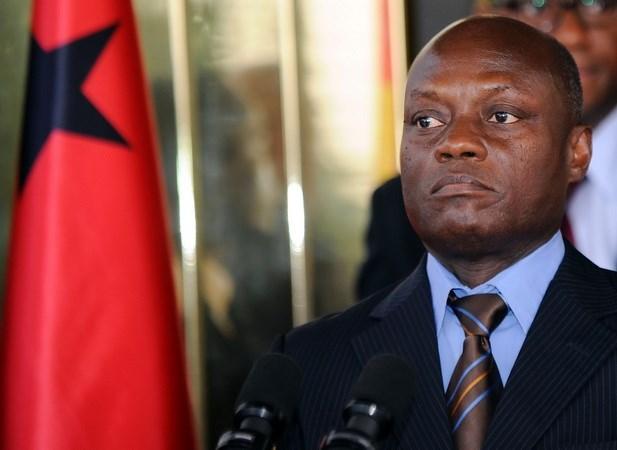 Tong thong Guinea-Bissau Jose Mario Vaz bo nhiem Thu tuong moi hinh anh 1