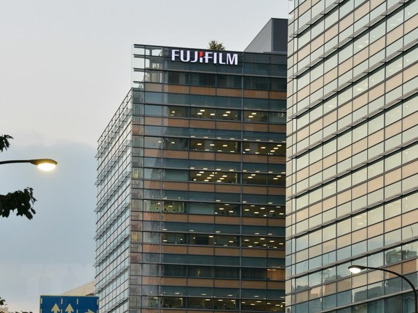Xerox dung vu sap nhap voi Fujifilm truoc suc ep cua co dong hinh anh 1