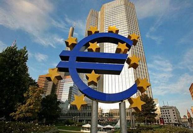 Quan chuc ECB: Ngan hang can