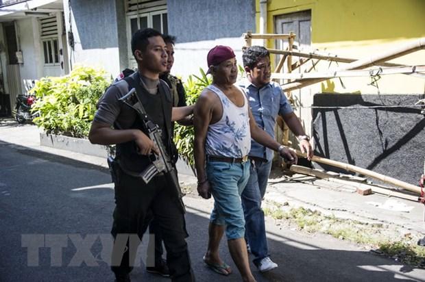 Loat vu danh bom o Indonesia: ASEAN ra tuyen bo len an hinh anh 1