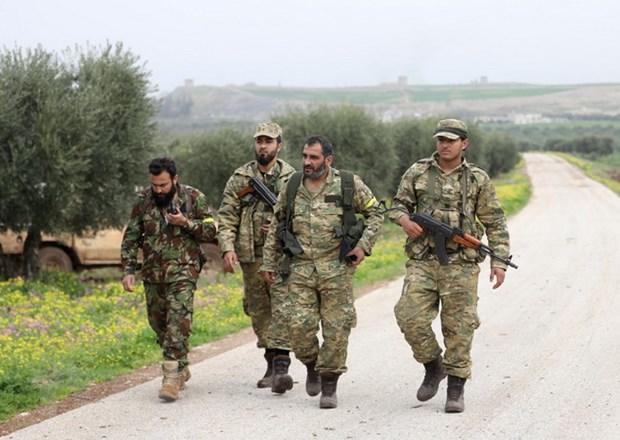 Tho Nhi Ky va My nhat tri ve ke hoach rut YPG khoi Manbij cua Syria hinh anh 1