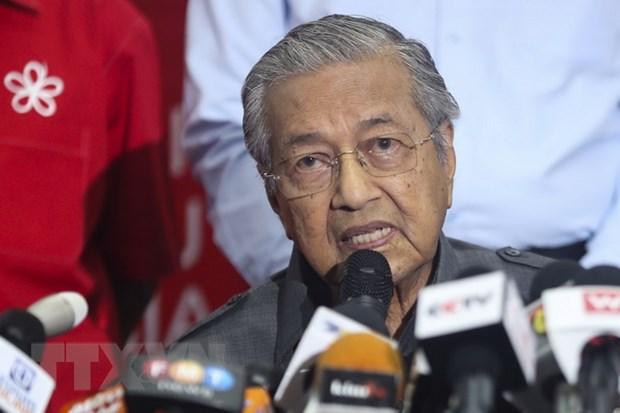 Nhat Ban ung ho Malaysia hoi sinh Chinh sach Huong Dong hinh anh 1