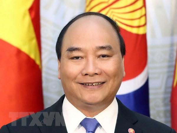 Thu tuong len duong tham du ACMECS lan 8 va CLMV lan 9 o Thai Lan hinh anh 1