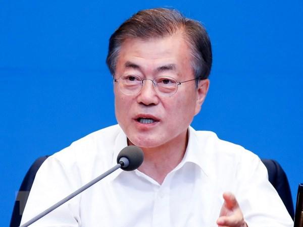 Han Quoc: Co the dua khi dot tu Nga toi Han Quoc va Nhat Ban hinh anh 1