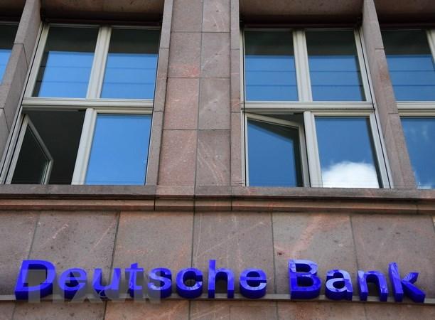 Deutsche Bank nhan an phat 205 trieu USD vi thao tung thi truong hinh anh 1