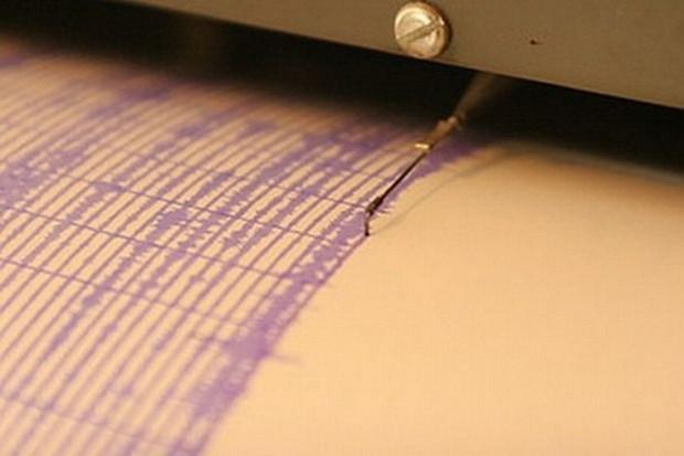 Chile: Dong dat 5,8 do Richter lam rung chuyen gan thi tran Socaire hinh anh 1