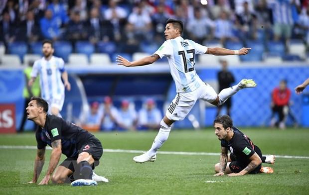 World Cup 2018: Argentina va