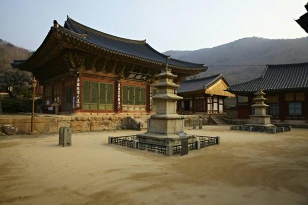 UNESCO cong bo cac di san the gioi moi tai Han Quoc va An Do hinh anh 1