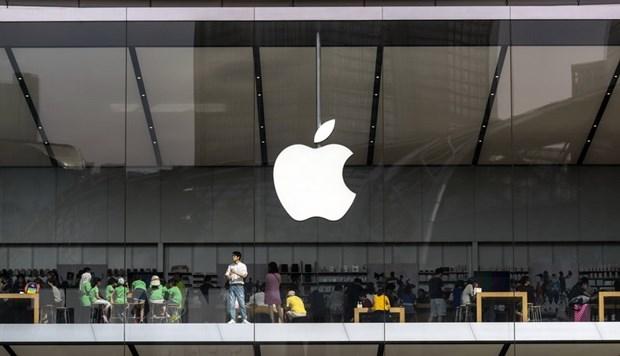 Apple chuyen cho Trung Quoc toan bo du lieu iCloud cua nguoi dung hinh anh 1