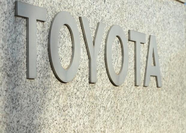 Toyota du kien dau tu 130 ty yen xay them nha may tai Trung Quoc hinh anh 1