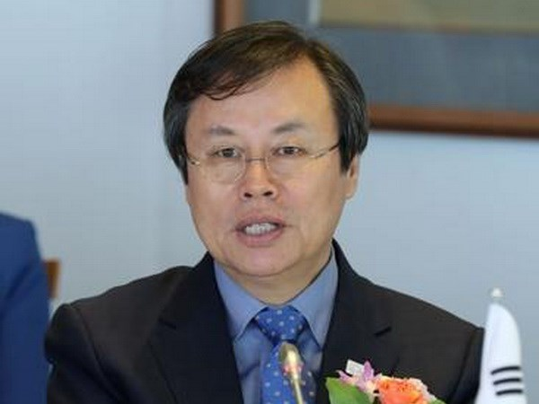 Trung-Han-Nhat thao luan cach thuc tang cuong hop tac van hoa hinh anh 1