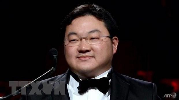 Malaysia biet noi lan tron cua doanh nhan lien quan den vu 1MDB hinh anh 1